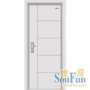 实木门/实木复合门/室内门/别墅门/套装门/A851