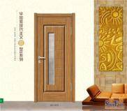 升达免漆门日式拼装门BX2-B428木门图片