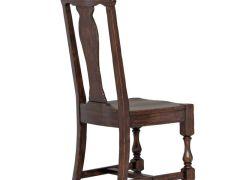 Sienna无扶手餐椅