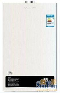 【万和热水器】时尚恒温型燃气热水器JSQ20-10P10