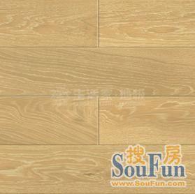 生活家橡木贝壳沙实木复合地板
