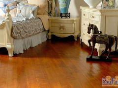 生活家桦木城堡画廊实木复合地板