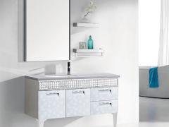 邦妮拓美 不锈钢浴室柜 欧式・优雅 东莞不锈钢浴室柜 免运费