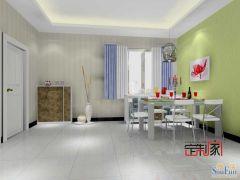 卡诺亚现代简约餐厅,餐边柜,抽屉组合柜,餐桌椅,餐厅装饰品