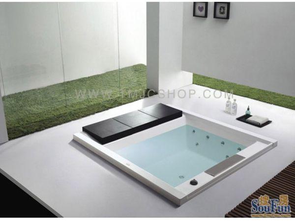 蒙娜丽莎 按摩浴缸 M-204 免邮费