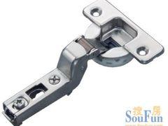 2. Duomatic机械阻尼铰链