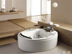 蒙娜丽莎 按摩浴缸 M-2047 免运费