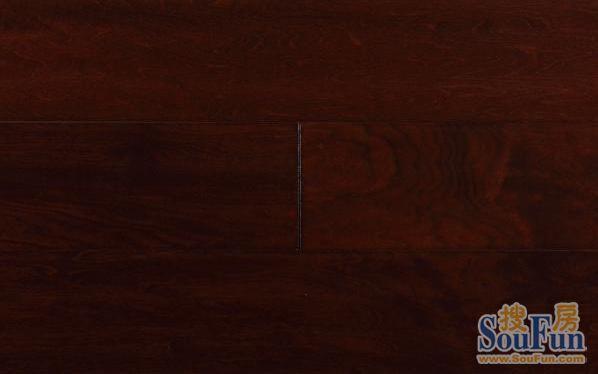 生活家郁金香夜色地中海实木复合地板