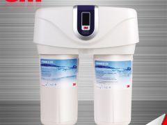 3M净水机 DWS 4000T-CN 双子净智 家用直饮机