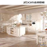 志邦橱柜 工厂直销定制 定做厨房厨柜 天天特价 海牙皇庭图片