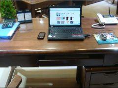 弗沃德B-5913电脑桌
