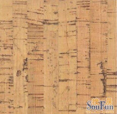 欧木林软木地板ZT110