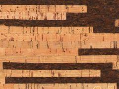 惠多丽粘贴式软木地板