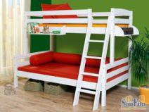 suwem苏文儿童家具-子母床图片