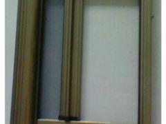隐形纱窗、抗强风纱窗、南京纱窗、卷帘式纱窗