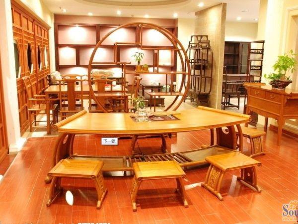 红木家具的收藏价值