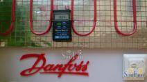 丹佛斯EFTPC-18地热图片