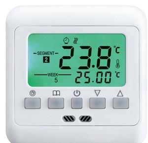 电地暖温控系统