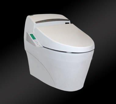 洁利来健康马桶 GL-9901