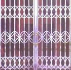 天津不锈钢拉闸门,天津电动推拉门,天津电动平移门订做厂家