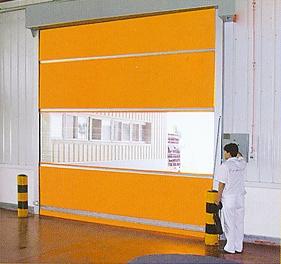 天津快速卷帘门,天津pvc快速门,天津高速卷帘门安装厂家