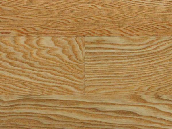 红檀�U 自然檀系列 白腊木多层 实木复合地板