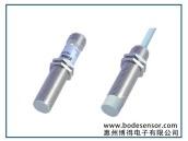 M12电感式接近传感器M30标准圆柱型接近开关 替欧姆龙