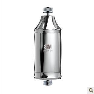 3M 沐浴净化器 SFKC01-CN1去除余氯 淋浴过滤器