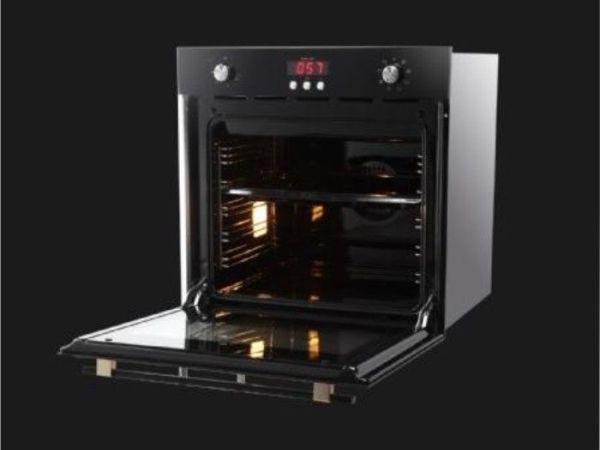 嵌入式电烤箱 艾尔福达 KQBJ84AT(1005D-5)