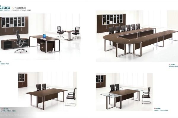 办公椅 办公桌 会议桌 定制办公家具 办公家具