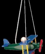 飞利浦童趣系列小飞机吊灯
