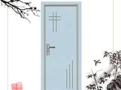 傲胜 白色实木复合烤漆门