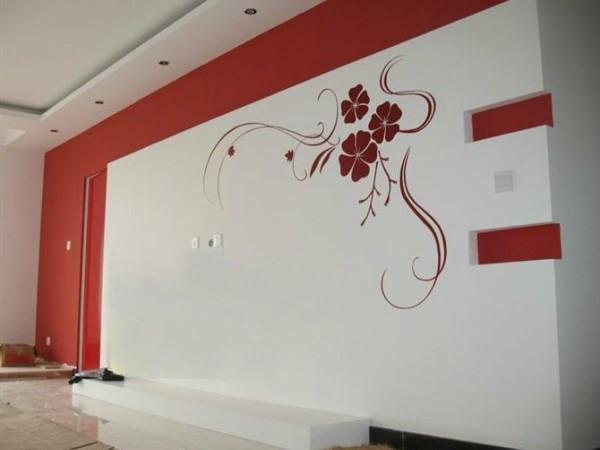 大海硅藻泥35一平大包环保壁材新风尚