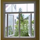 美景阳光60系节能保温断桥铝门窗,厂家直销各种品牌断桥铝门窗图片