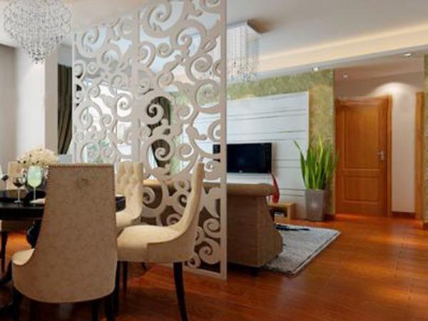 红檀�U自然檀系列 WG010实木复合地板
