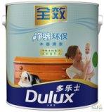 多乐士净味环保全效水性木器清漆2.5kg图片
