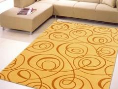 2012年地毯十大品牌排行榜