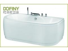 杜菲尼DW3707浴缸
