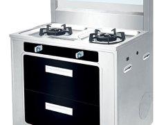 双抽屉式柜体,一步到位;十大安全系统、VFD显示屏