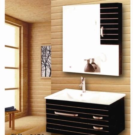 600pvc浴室柜