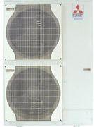 三菱电机MXZ-6A112VA中央空调