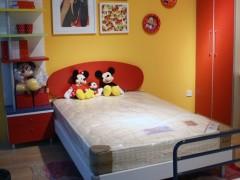 红苹果E801-C儿童床