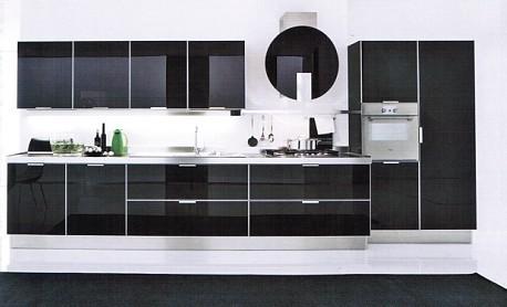 百丽橱柜- 整体厨柜,第五感