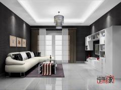 卡诺亚现代简约客厅,环保客厅家具品定制,电视柜,茶几002