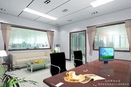 深圳办公室装修公司叙述办公室装修施工要怎样才会达到好的效果