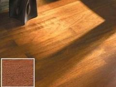 大自然E0241V三层实木复合地板
