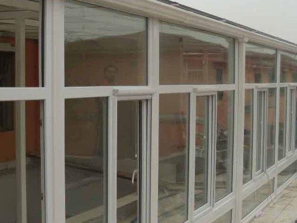 供应塑钢门窗 门窗网
