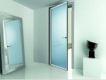 顶固蓝宝石8系尊贵型卫浴门图片