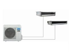 大金LP70A中央空调