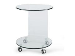 简单清淡MS-112070咖啡桌